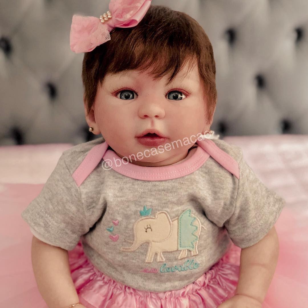 Bebe Reborn Nanda Lima On Instagram Quem Ai Ja Assistiu O