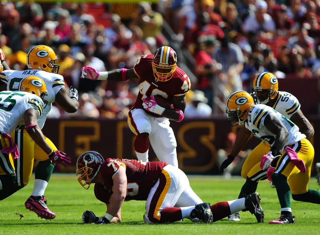 Redskins vs Packers Live streaming (With images) Live