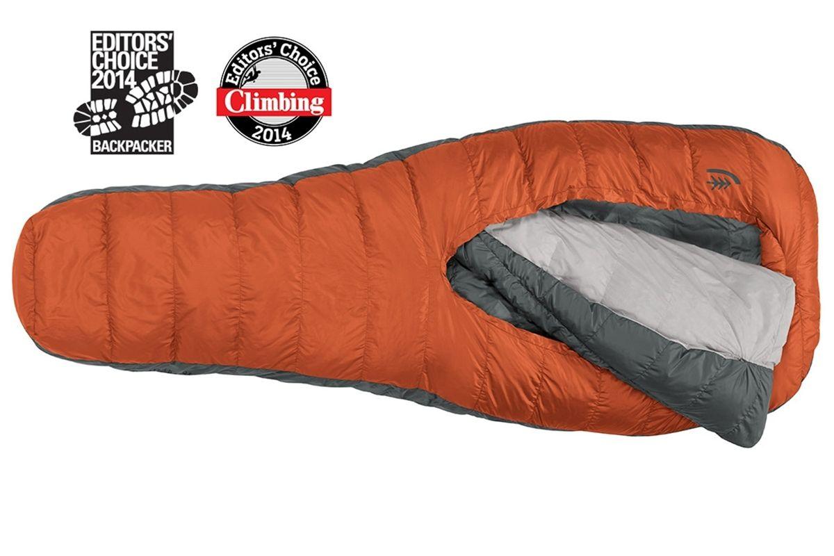 The Sierra Designs 2 Season Backcountry Bed Will Revolutionize