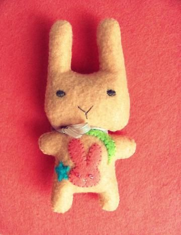 Goodnight Moon Bunny~ by gizemcan for $7.00