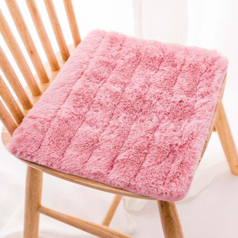 Square Shaped Flannel Seat Cushion Seat Cushions Cushions Kid Room Decor