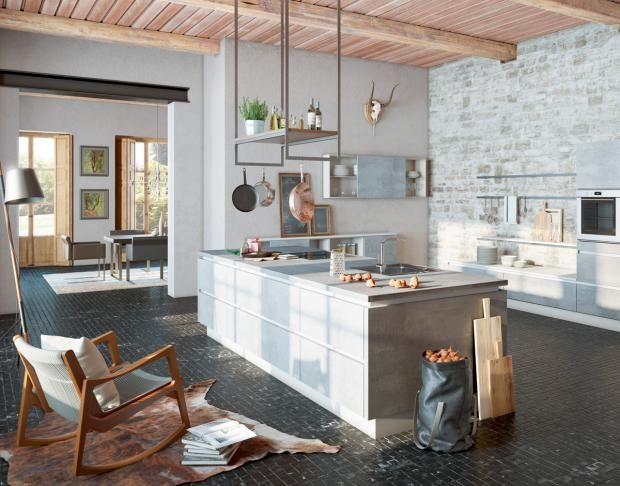 Kochinsel So Planen Sie Ihre Eigene Kucheninsel Schoner Wohnen