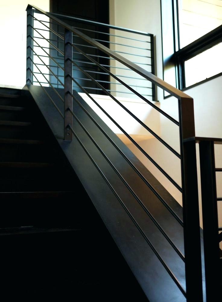 Best Exterior Metal Stair Railing Iron Stair Railings Exterior 400 x 300