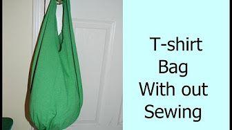 how to make a shoulder bag - YouTube