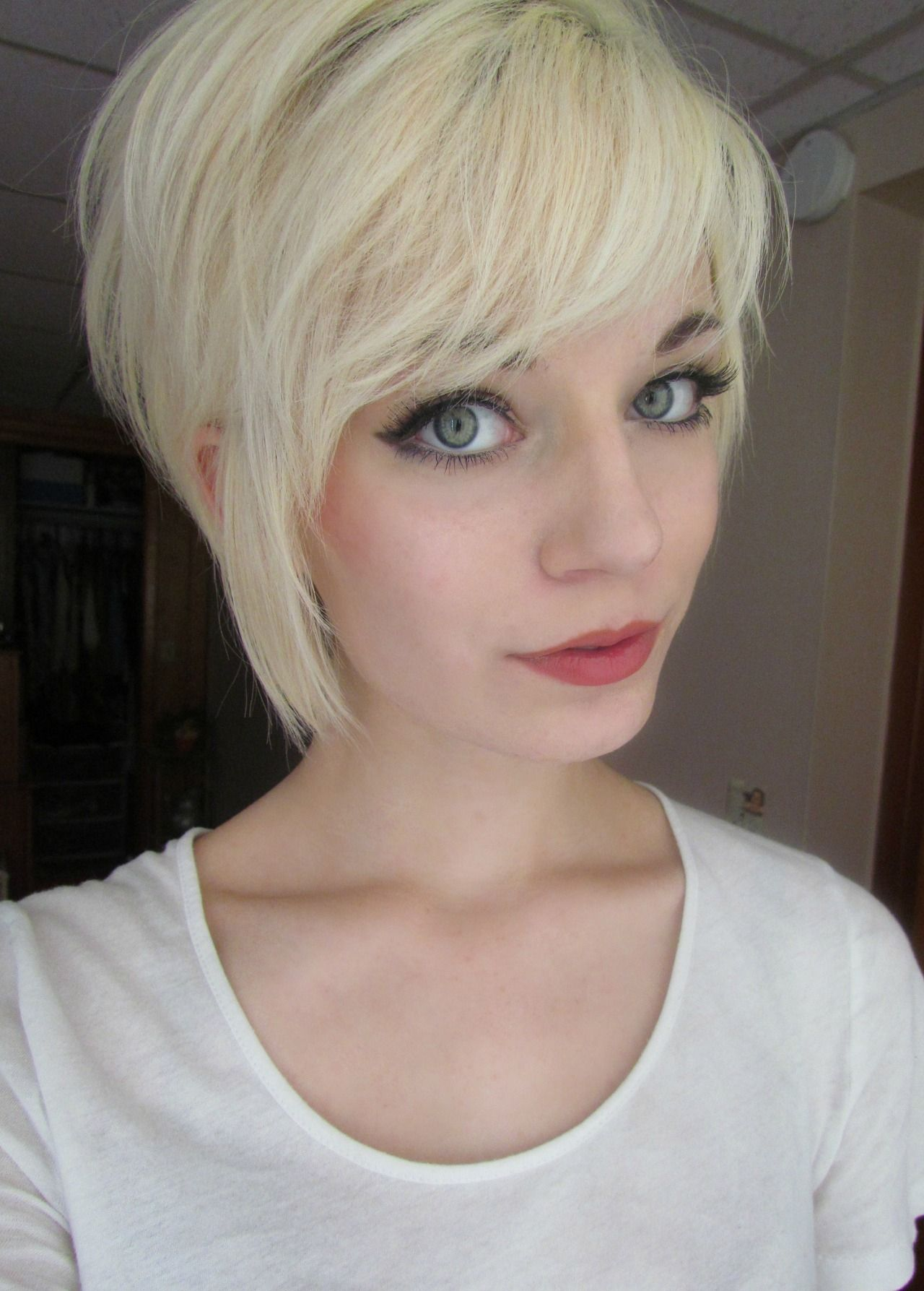 40 Long Pixie Hairstyles That ll Make You Want to Go Short  ca561ba756c2