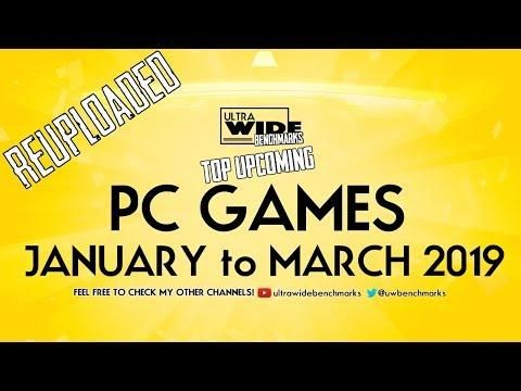 top free pc games march 2019