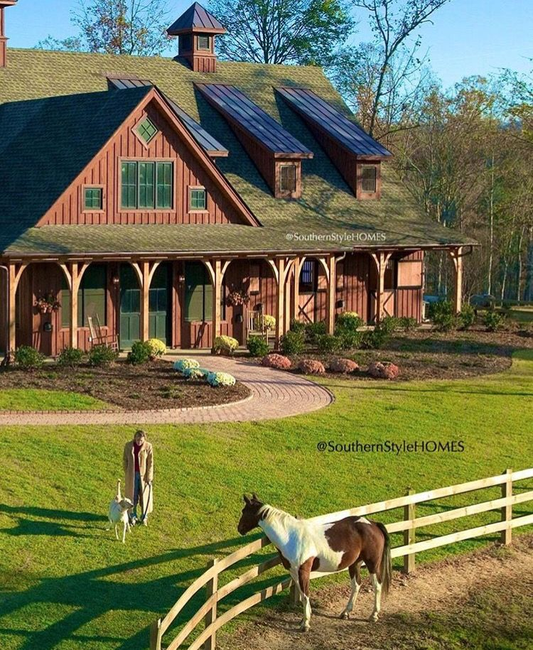this. Too bad I'm allergic to horses | Future home ideas ... on country living home decor, country home remodeling ideas, country design ideas, country living dream homes, country home decorating ideas, country living modular homes, country living log homes, country living room ideas, country hope chest designs, country living fireplaces, country living painting,