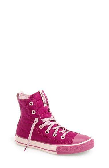 016de9142b2032 Converse Chuck Taylor® All Star®  Slip It  High Top Sneaker (Toddler ...