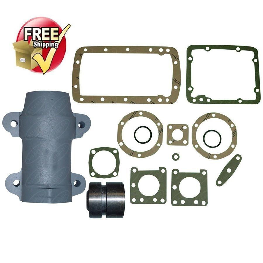 Hydraulic Lift Repair Kit Ford 8n 9n 2n Tractor New Cylinder Piston Wiring Diagram Gaskets