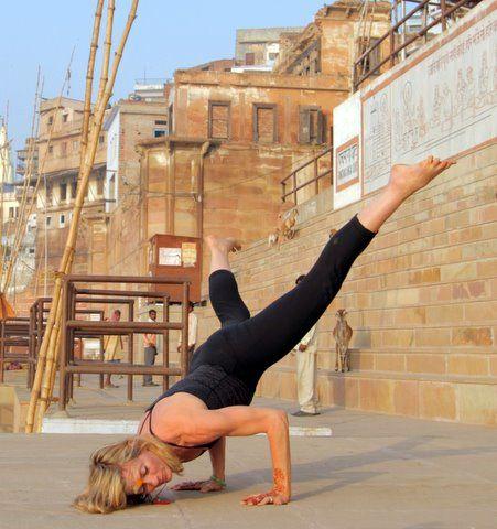 hand balance  yoga times yoga photos acro yoga