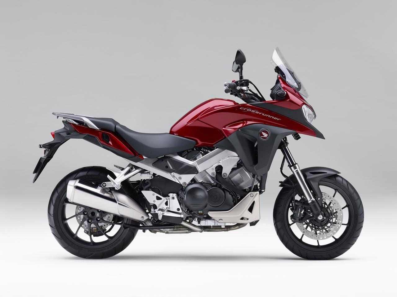 2017 HONDA VFR800X Motorcycles & Scooters Honda vfr