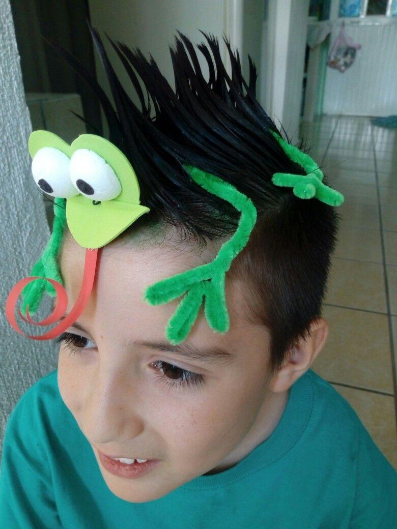 Diferentes versiones peinados de niños Fotos de cortes de pelo tutoriales - Pin on corte cabello