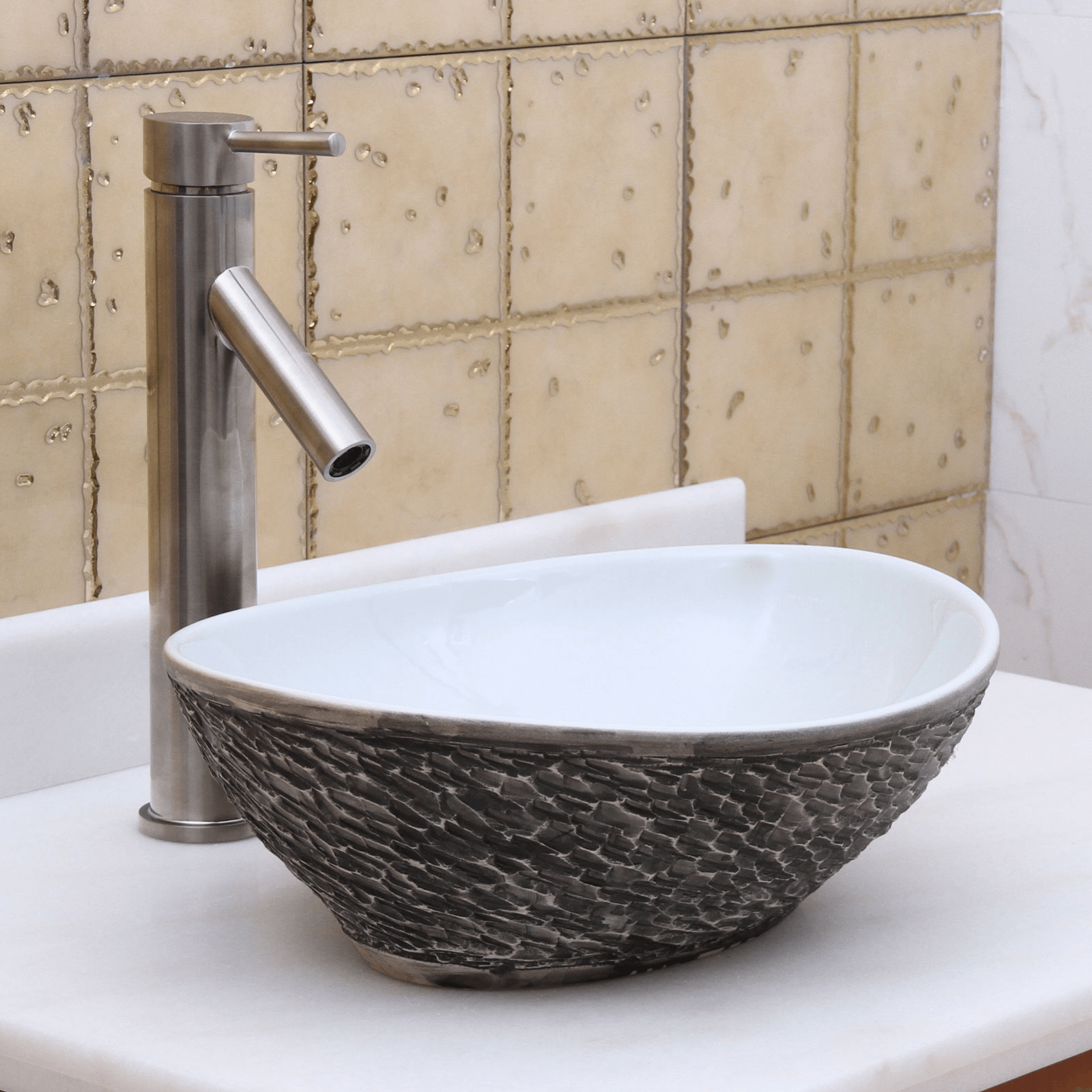 Porcelain Bathroom Sink Materials Pros And Cons Accesorios