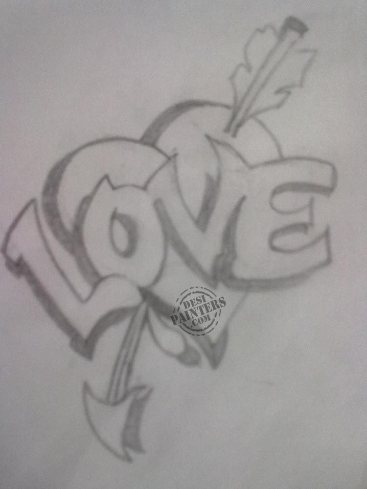 Love Pencil Drawing Images Google Search Pencil Drawings Of Love