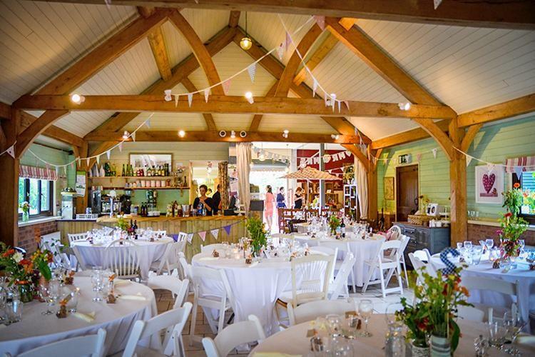 Froginwell Vineyard Is A Wedding Venue In Exeter Devon Host Quirky