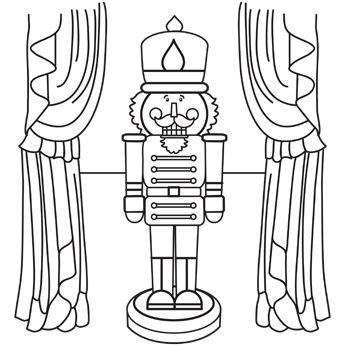 Eb9a516f66d09f6da96a2f4b1c8e4ac2 Jpg 345 345 Christmas Colors Free Christmas Coloring Pages Christmas Coloring Pages