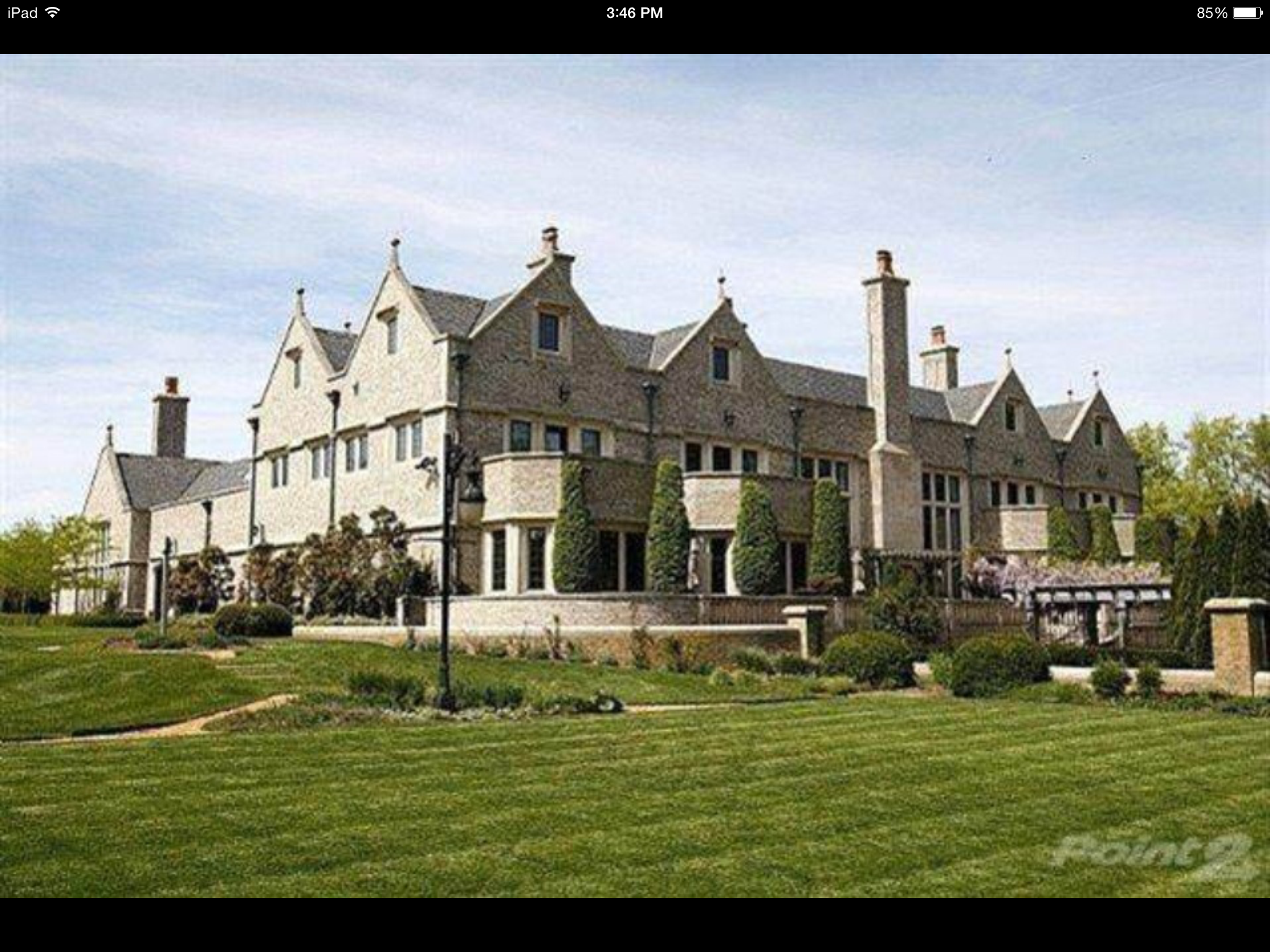 Daily dream home your private castle hotel in versailles kentucky - Mansion Dream House The Largest Mansion In Lexington Kentucky Million Dollar Rooms Mansion Pinterest House French Style And Spaces