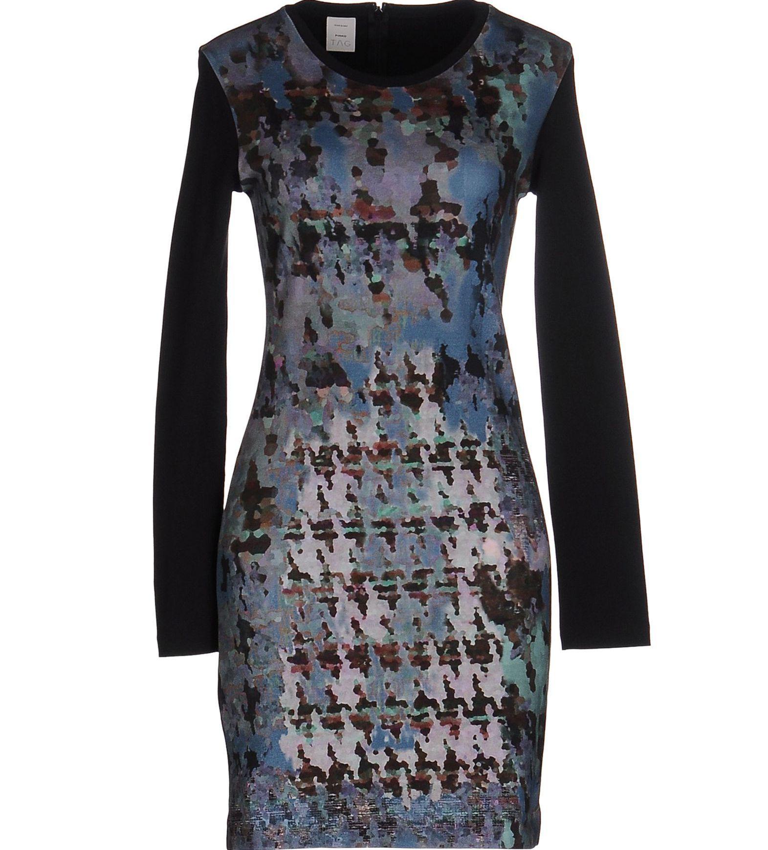 bfc79e51ec PINKO TAG ΦΟΡΕΜΑΤΑ Κοντό φόρεμα  moda  style  sales