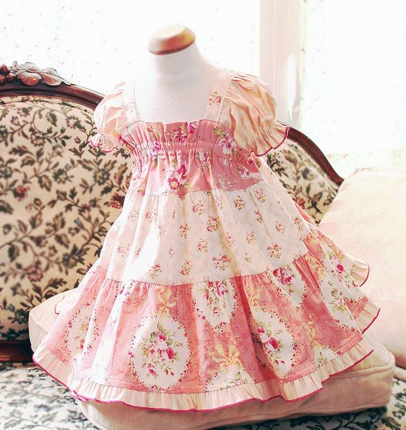 Pink toddler dress girl toddler gift floral toddler girl clothes pink toddler dress girl toddler gift floral toddler girl clothes cotton toddler baby dress size 3 6 9 12 18 24m 2t 3t 4t rose toddler outfit negle Gallery