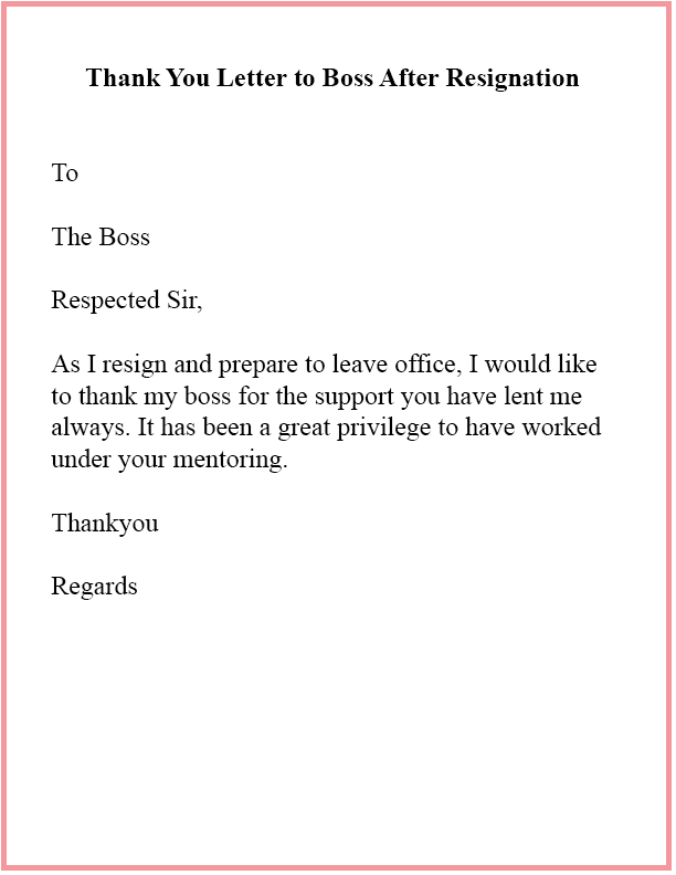 Thank You Letter To Boss For Support from i.pinimg.com