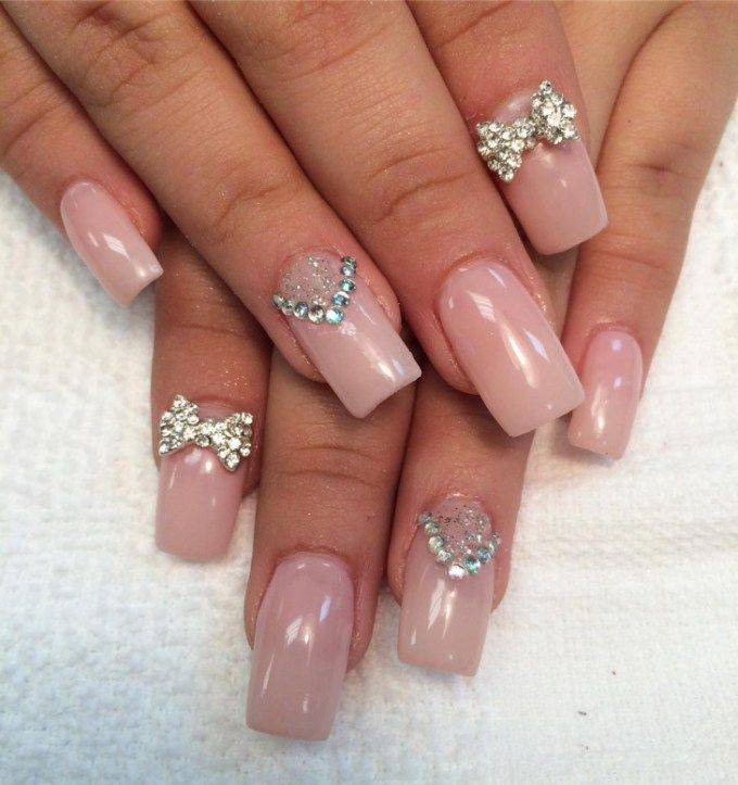 gel nails 2018 top collection