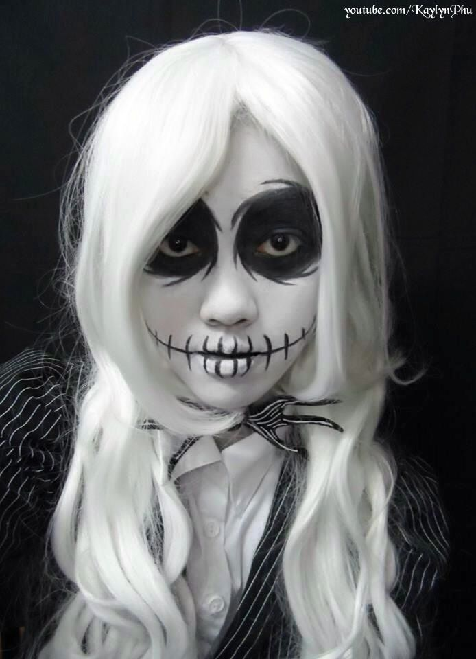 Pin by Modenia Joy on cosplay | Pinterest | Jack skellington ...