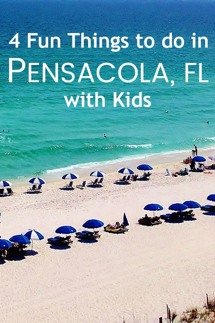 Trip Travel Fun Things To Do In Pensacola Beach Fl With Kids Hilton Mom