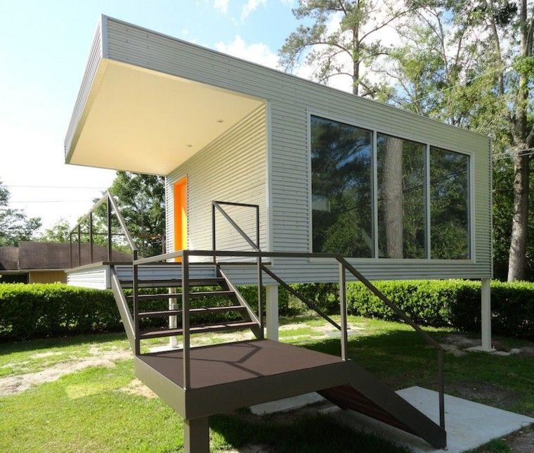 Casas peque as con encanto 38 modelos que enamoran casas peque as modernas pinterest - Casas pequenas con encanto ...
