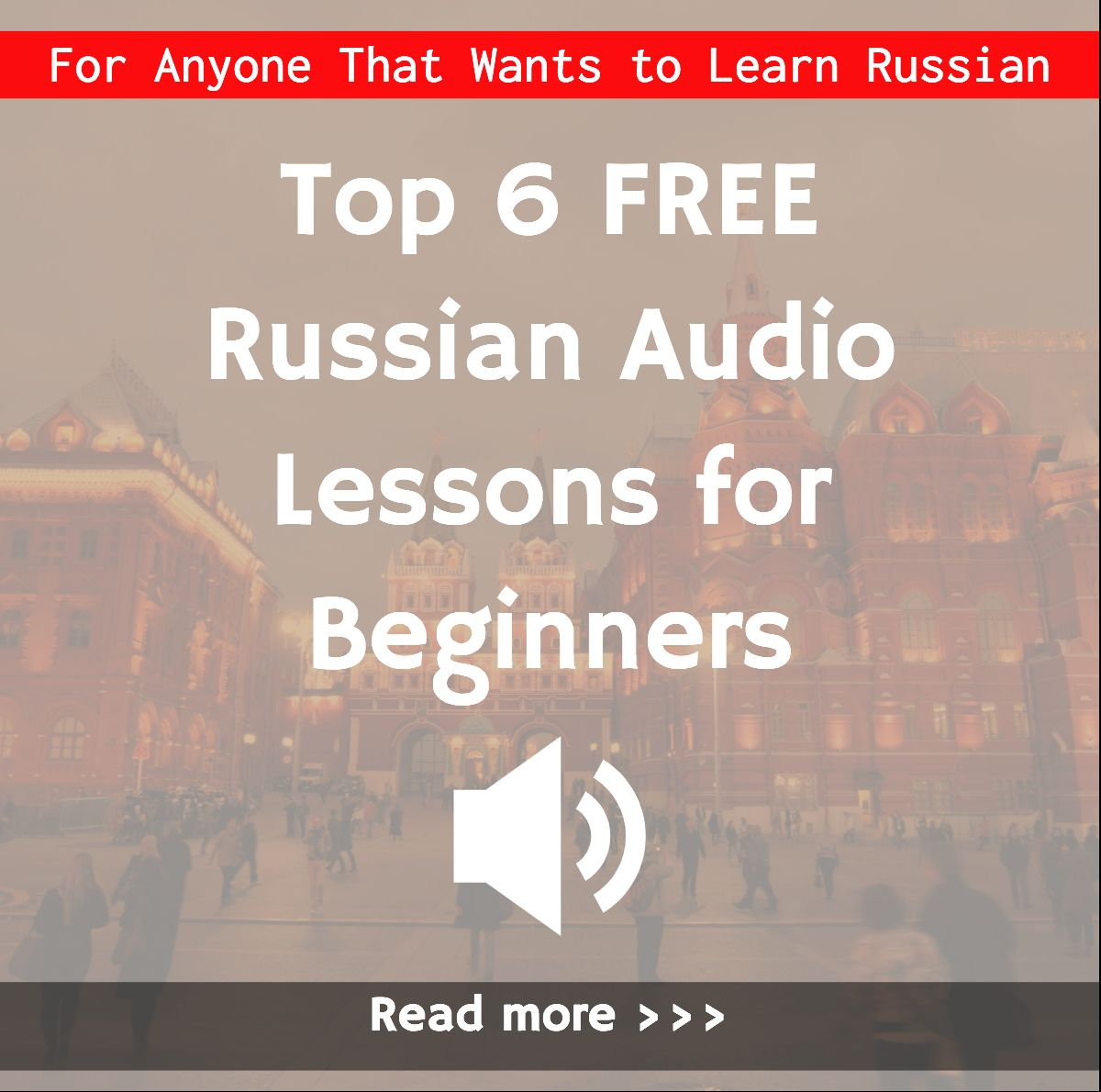 Top 6 Free Russian Audio Lessons Play Amp Download