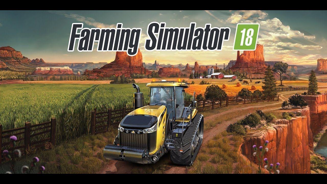 Farming Simulator 18 Hack Free Unlimited Money Cheats for