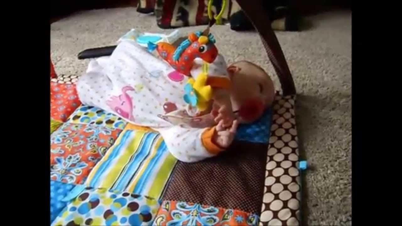 Baby rolls over 61915 6 baby rolling over baby