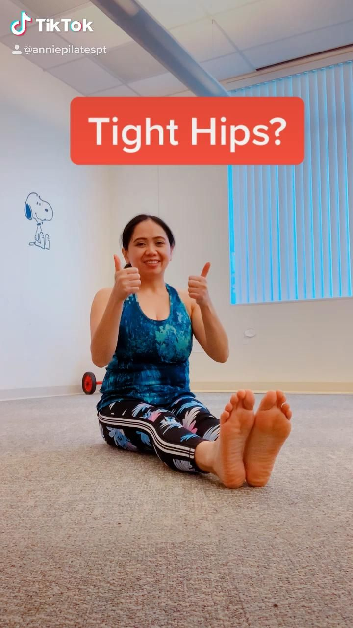 Dynamic Hip Mobility and Hip opening  Yoga Flow