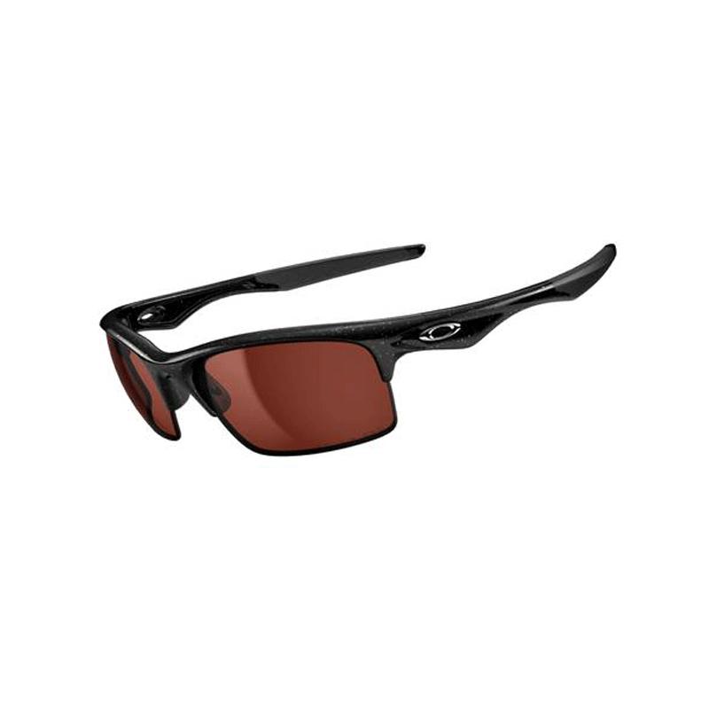 Oakley Bottle Rocket Metallic Black Sunglasses (With
