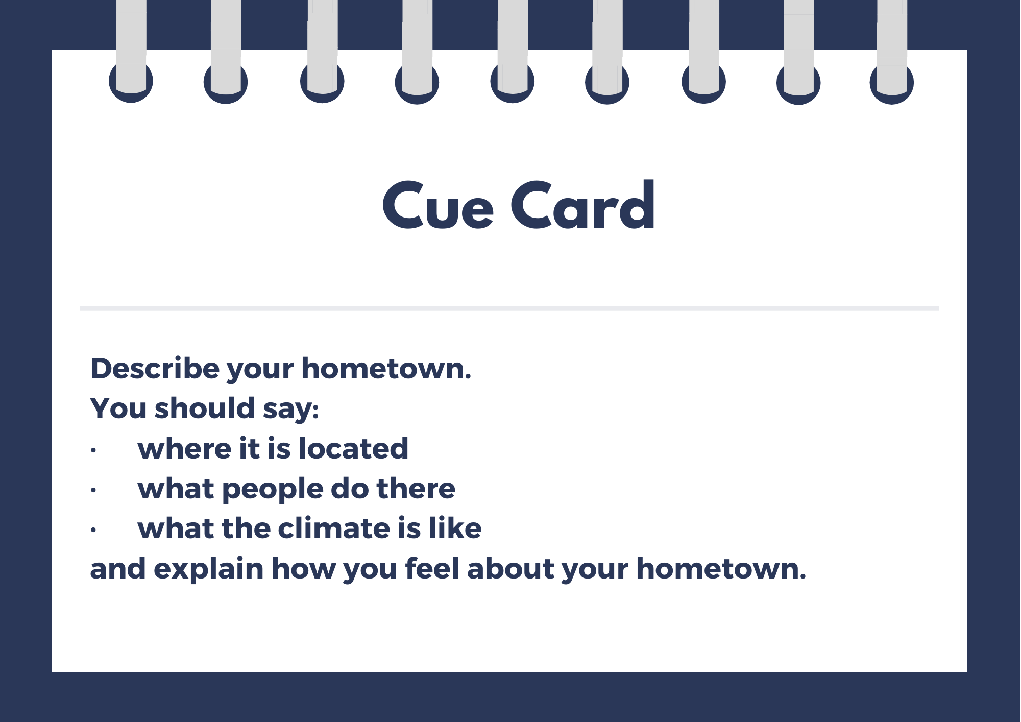 3 Top Simple Cue Card Cue Cards Card Template Cards