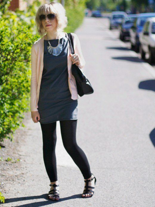 What Style Shoes Should You Wear With Leggings Outfits Pinterest