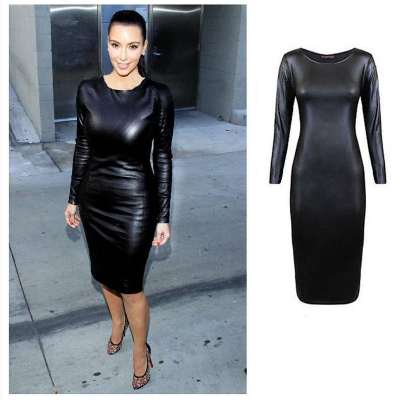 malmö escort latex dress