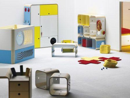 Kids Furniture · Modular Furniture