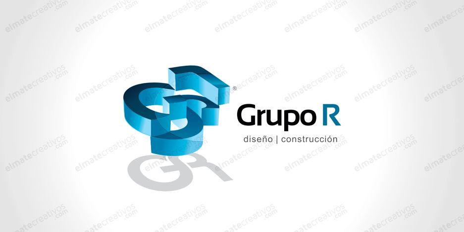 Dise o de logo para empresa dedicada a ofrecer servicios for Empresas de construccion