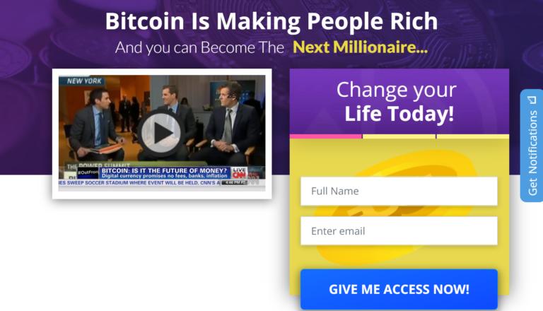 bitcoin future app