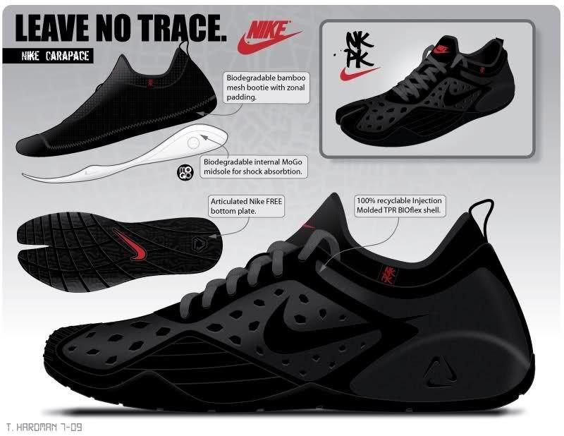 Tabi Shoes Running
