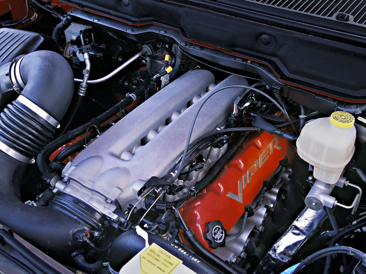 Dodge Ram Srt10 Engine With Images Ram Srt 10 Dodge Ram