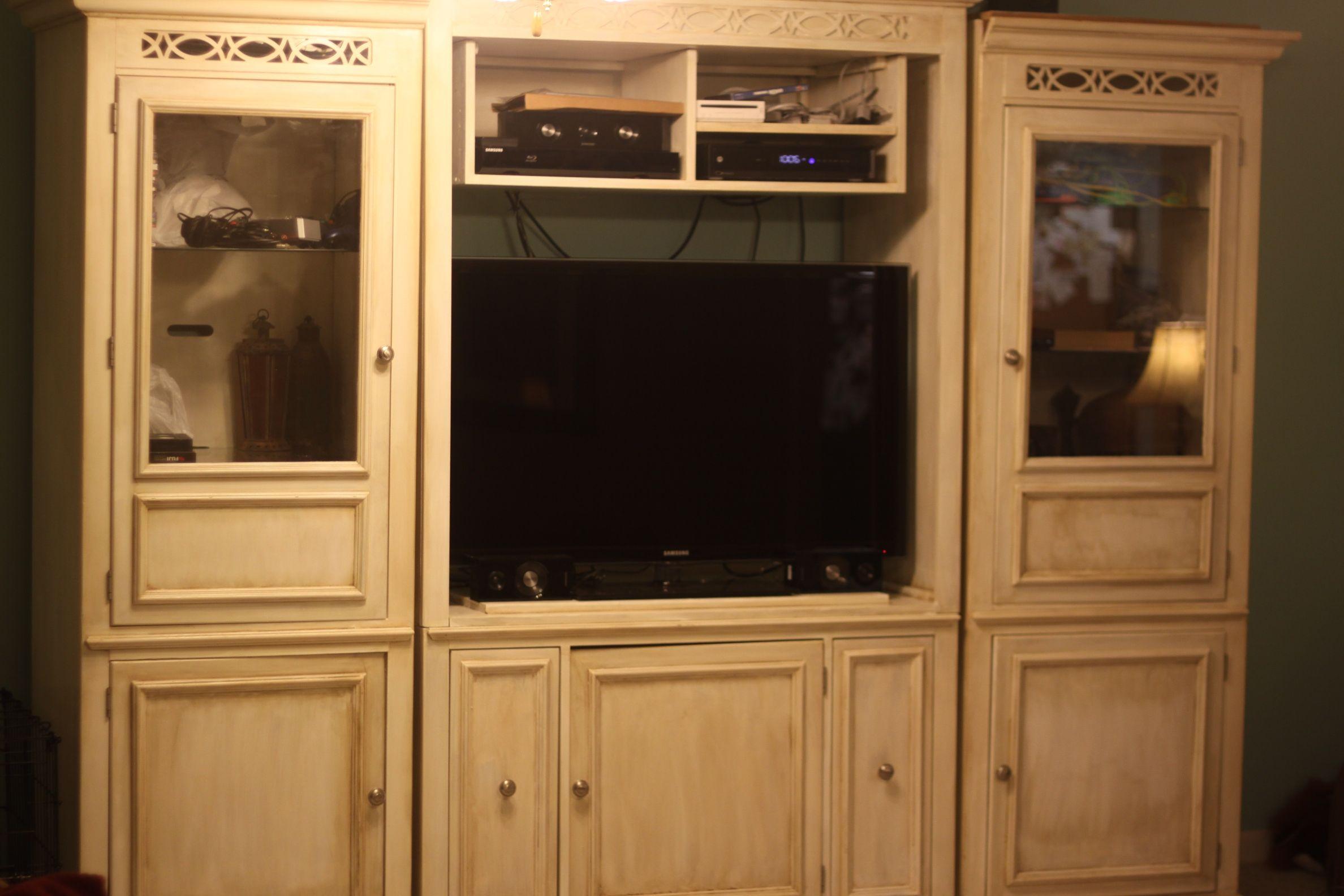 Rust-oleum Cabinet Transformations - refinish cabinets ...