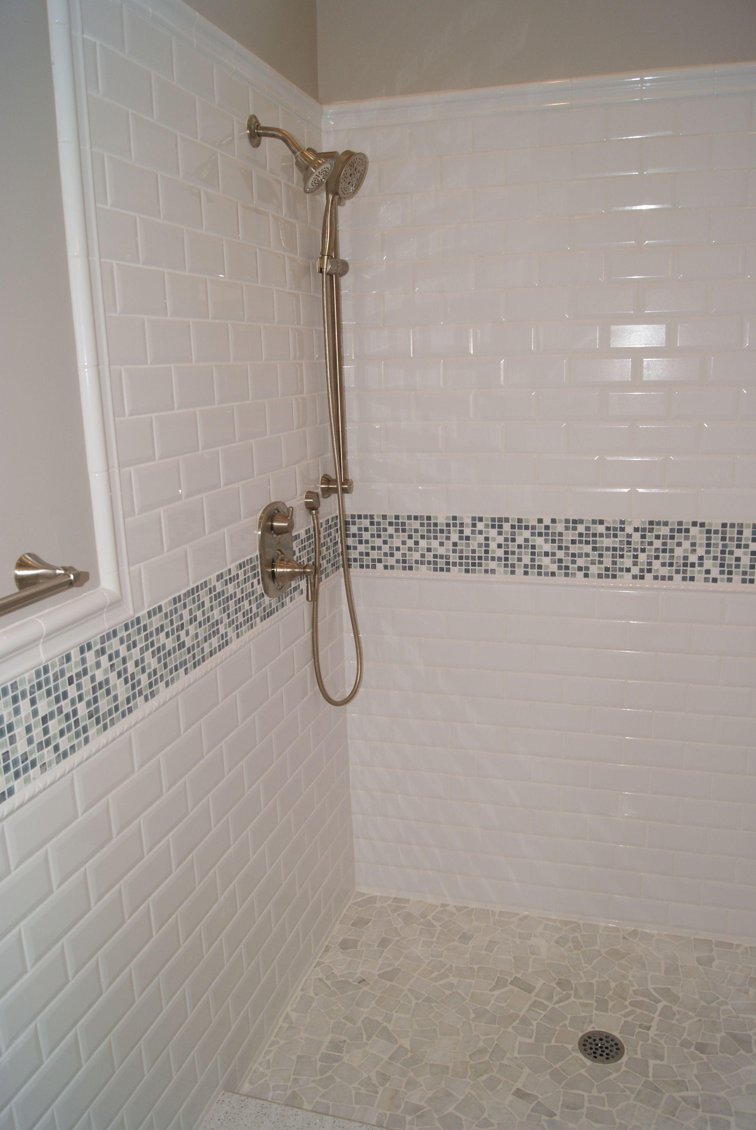 Custom Home (Lavallette, NJ) Bathroom
