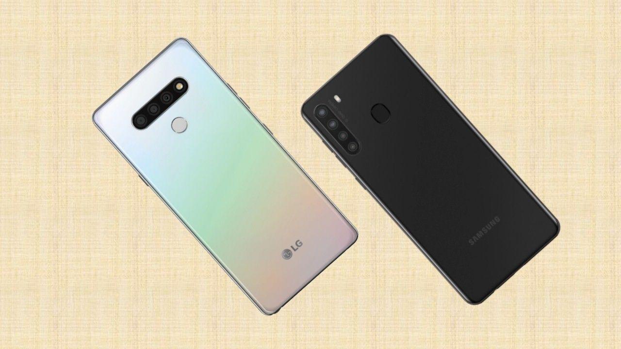 Lg Stylo 6 Vs Samsung Galaxy A21 Comparison Which Is Better Gadgets Finder Samsung Galaxy Samsung Girly Phone Cases
