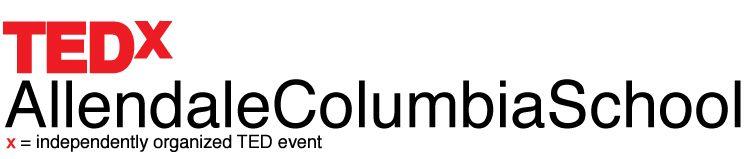 TEDxAllendaleColumbiaSchool