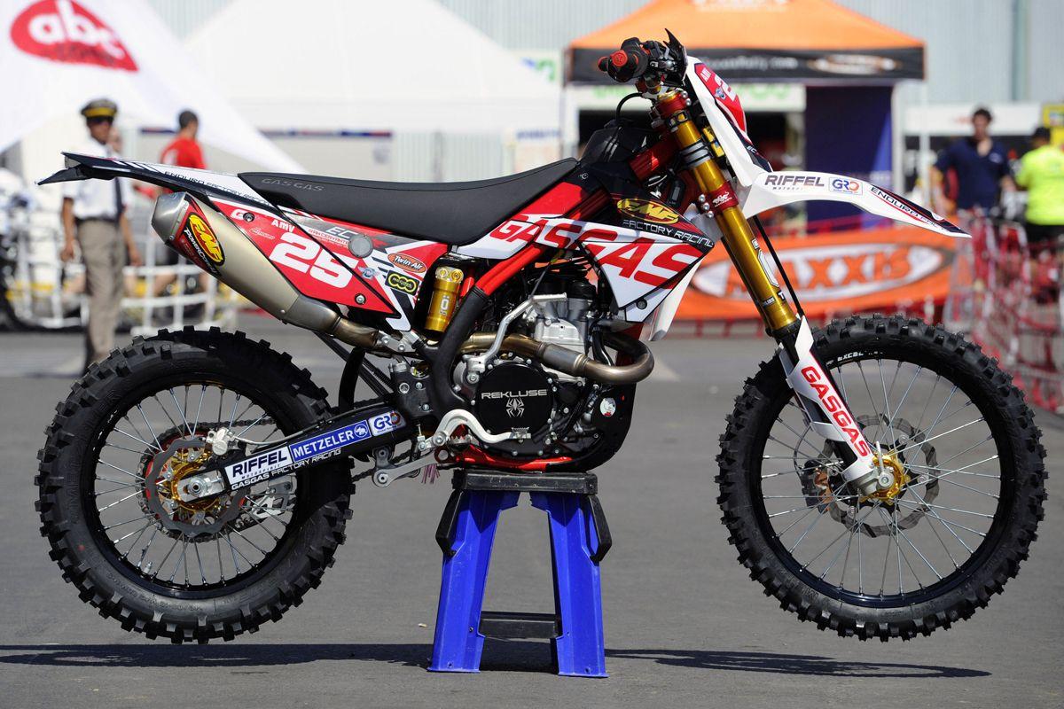 Afbeeldingsresultaat Voor Gas Gas Enduro 450 Motocross Bike Dirt Bikes