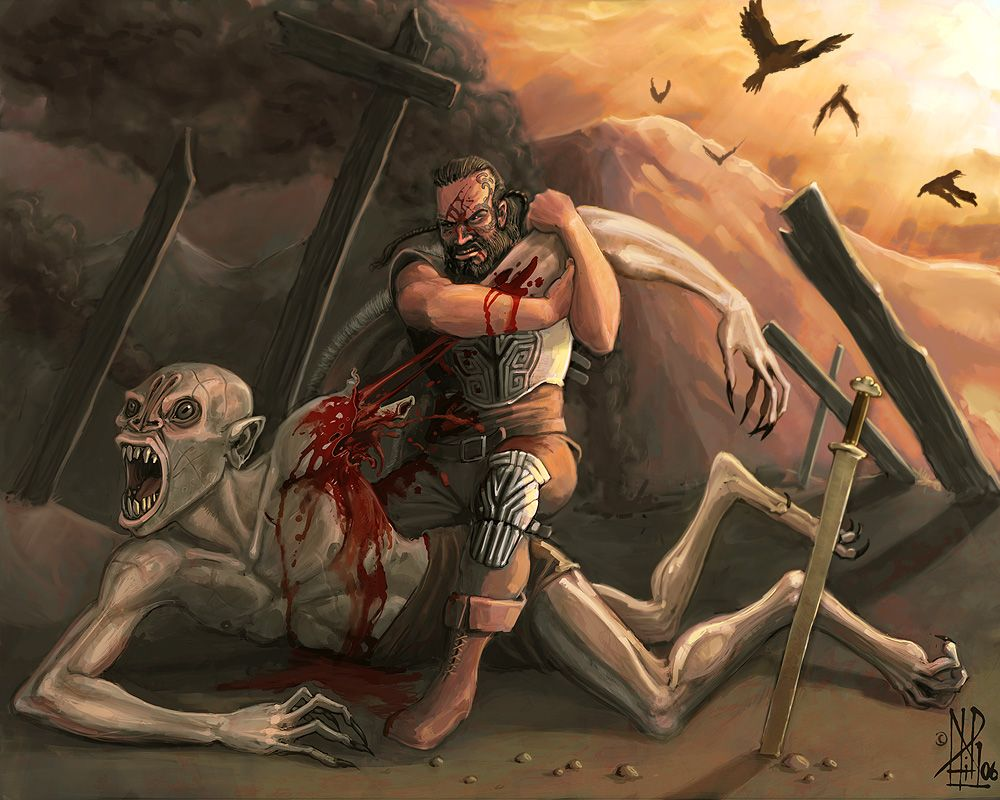 17 Best images about Beowulf on Pinterest