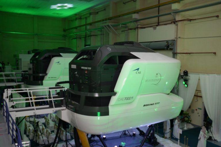 Image result for CAE 7000XR Series Full-Flight Simulator   WDG