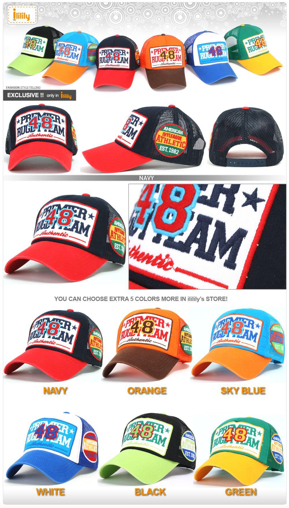 ded9aa74 distressed trucker hats | New Vintage Distressed Ball Cap Trucker Hat Sun  Visor | eBay