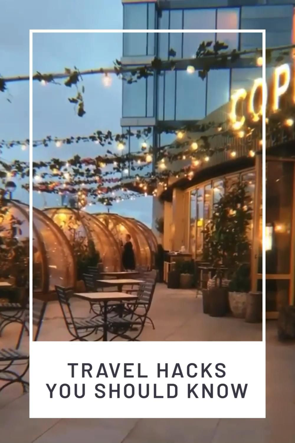 Must see Travel Hacks for yourself next trip #TravelHacks #resorts